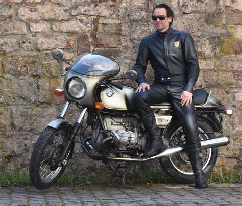 Motorradkleider Marken by Harro Lederkombi Quot Assen Pro Quot In Schwarz Bei 24helmets De