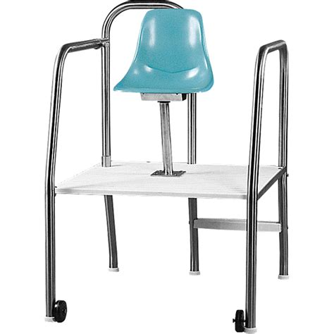 Guard Chair by 2 Step Lookout Guard Chair Pool Equipment