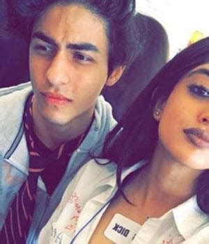 sushmita sen pacar these 10 photos of aryan khan partying will make you wish