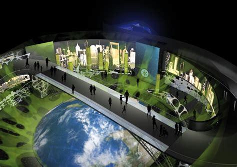 expo  pavilions wikipedia