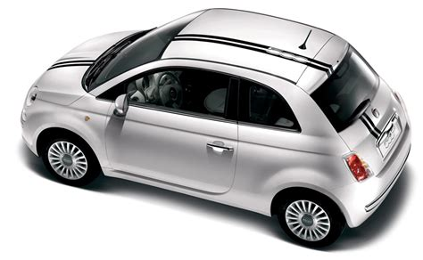 Rally Auto 500 Euro by 2007 2018 Fiat 500 Quot Euro Rally Quot Hood Roof Trunk Racing
