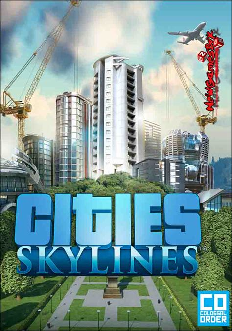 download full version games setup cities skylines free download full version pc game setup