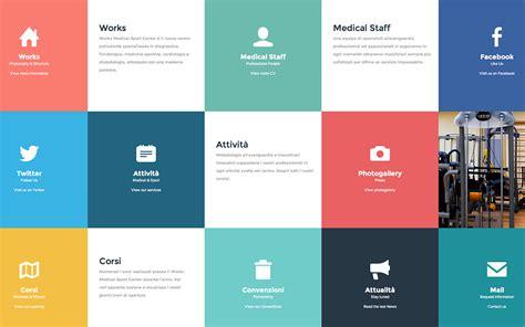 web design centered layout sports html inspiration html css web design inspiration