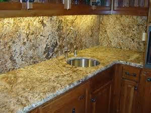 gold kitchen marble island bianco antico granite with full height backsplash yelp