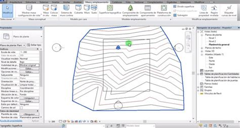 revit tutorial topography bim building information modeling blog how to deal with