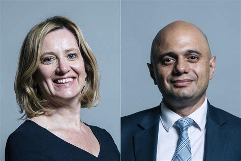 chi 232 il nuovo ministro dell interno britannico sajid javid