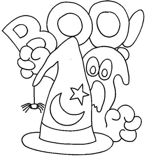 free printable halloween pumpkin coloring page