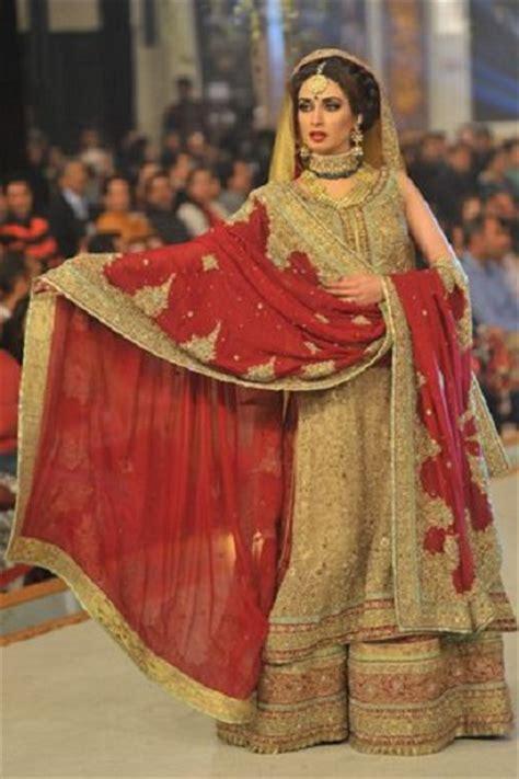 latest wedding bridal sharara designs trends