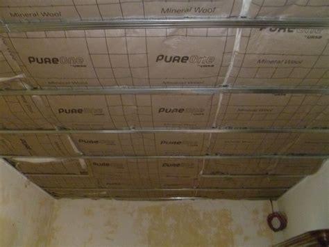 Comment Enduire Un Plafond by Comment Isoler Un Plafond Par L Int 233 Rieur Artisan