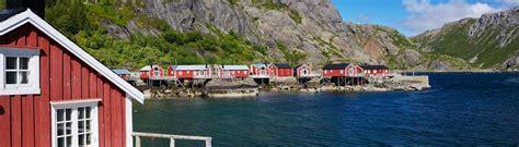 haus am meer mieten norwegen ferienhaus in nord norwegen mieten