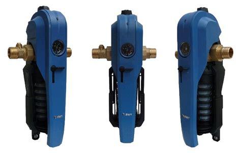 Druckminderer Mit Wasserfilter by Bwt E1 Hauswasserstation Hws Wasserfilter Einhebelfilter 1