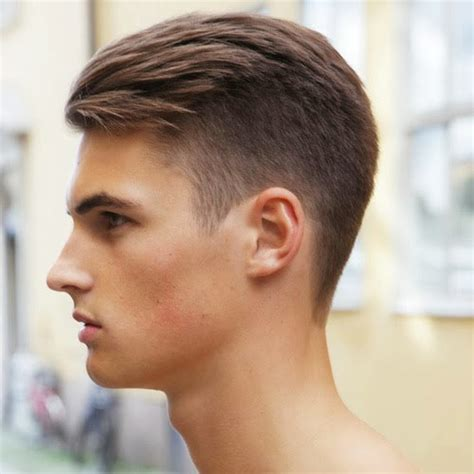 on top on back best summer haircuts for black one of the best men s haircuts for summer