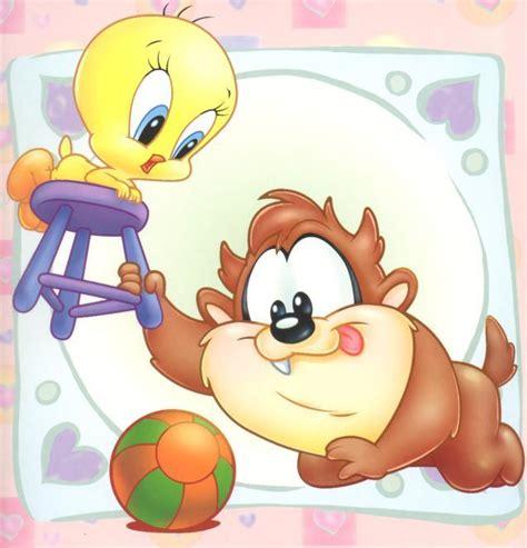 imagenes de looney tunes bebes bebe looney tunes gifs anim 233 s