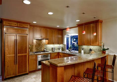 Decorating Ideas Kitchen Walls by 35 Phenomenal Kitchen Design Layout Collection Creativefan