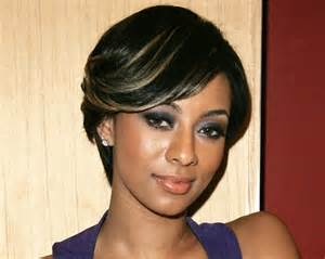 what type of hair does hilson keri hilson weave styles hairstyle gallery