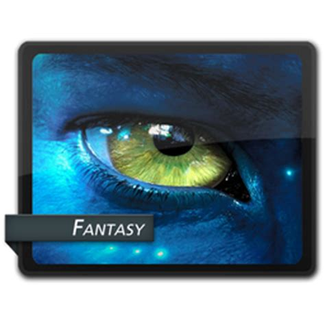 fantasy film genre elements fantasy 1 icon genres movies icons softicons com