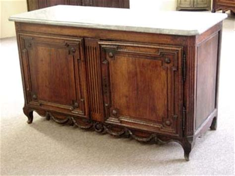Dfs Furniture Sideboards 19th century transition marquetry demi lune buffet biege dfs furniture