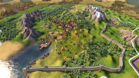 civ 5 best civ civ 6 versus civ 5 review 4 things civilization 6