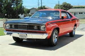 reader s ride 1970 plymouth duster 340 rod network