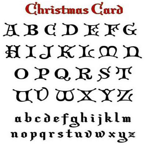 fancy font alphabet lower case lesupercoin printables