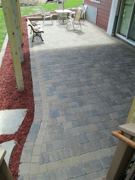 Patio Paver Contractors 100 Patio Paver Contractors Patios And Hardscapes Pavers Everything Outdoors Of Tulsa