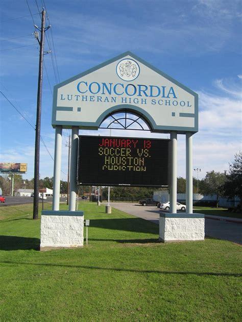 concordia school concordia lutheran high school classmates website