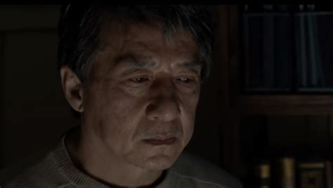 The Foreigner Brosnan Jackie Chan Jackie Chan Is On The Hunt In The Foreigner