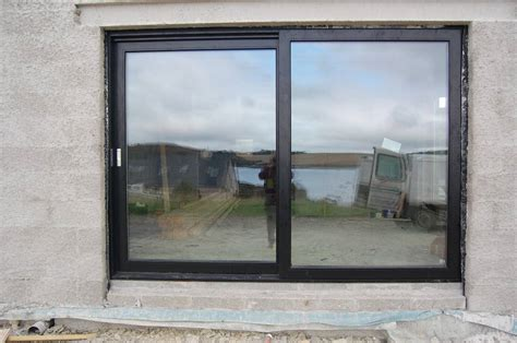 Patio Doors Ireland Aluclad Windows And Doors Window Masters