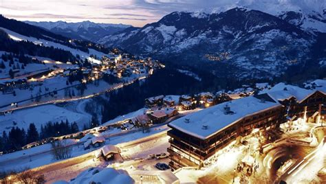 ski appartments fourteen luxurious ski apartments for sale in courchevel