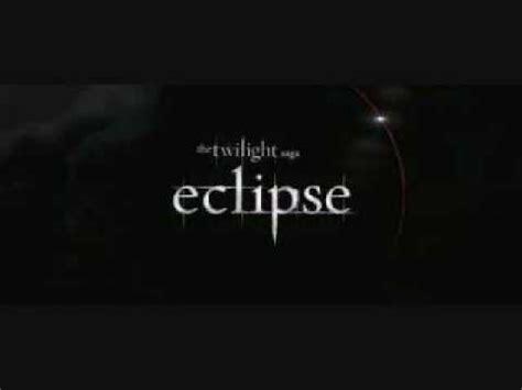 eclipse theme song eclipse soundtrack jacob s theme youtube