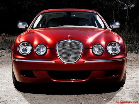 Car Types Database by Jaguar S Type Pictures Information And Specs Auto