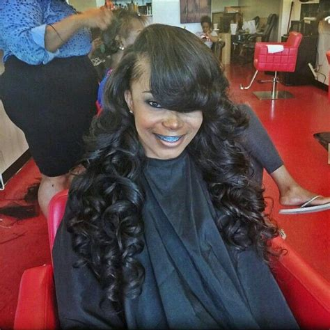 do people with long hair get sew ins do people with long hair get sew ins side part sew in w