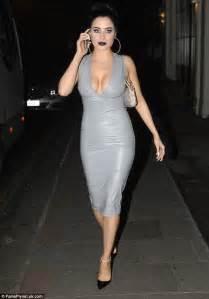kohler tv commercial model in gown short dark hair playboy model carla howe flaunts her assets in a skin
