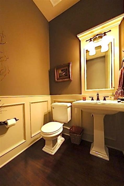 bathroom ideas with wainscoting wainscoting in bathroom bath remodel ideas pinterest