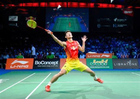 Big Make It Happen Penulis Sugiarto big guns make singles finals at badminton world