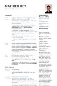 it consultant resume samples visualcv resume samples
