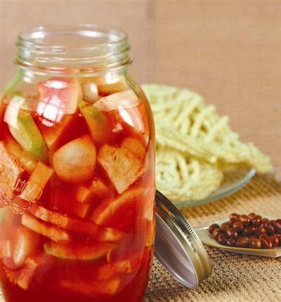 cara membuat resep asinan buah buahan resepumi com resep cara membuat asinan buah bogor kokimasak com