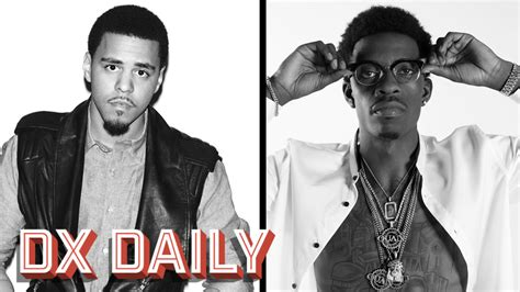 young thug wet wet young thug hurt rich homie quan with diss j cole s