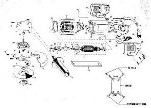 black decker angle grinder parts model 2750 sears partsdirect