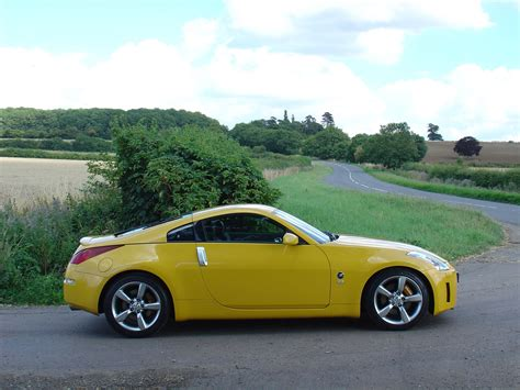 nissan coupe 350z nissan 350z coup 233 review 2003 2010 parkers