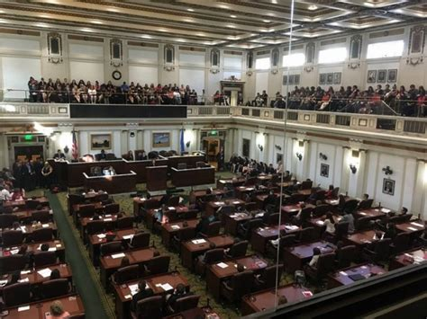 Ok House Of Representatives by Helping Children Through Mentorship Oklahoma Welcome