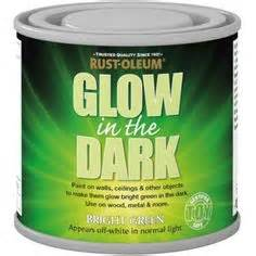 glow in the paint quart diy glow jars using glow in the paint