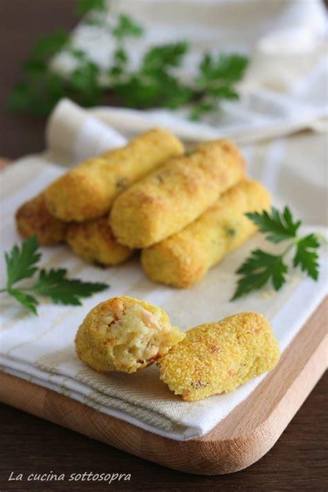 come cucinare salmone al forno crocchette di patate e salmone al forno la cucina sottosopra