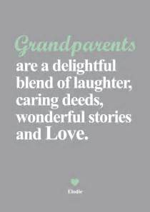 For all wonderful grandparents quotes with your personalised canvas