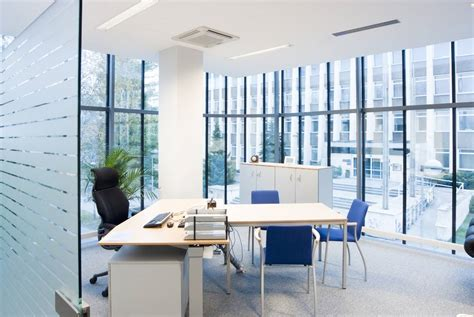 corporation bureau business office cleaning