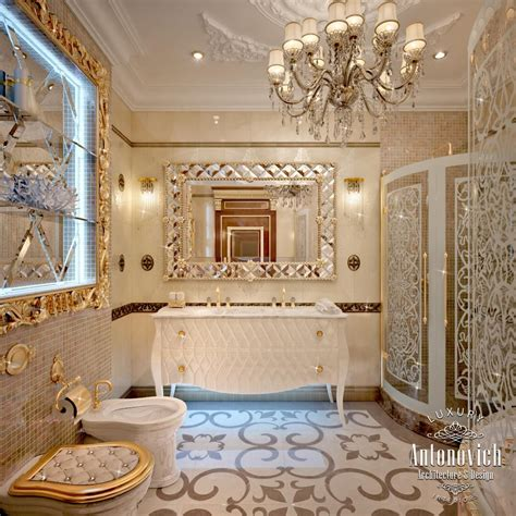 Design Badezimmer Luxus by Bathroom Design In Dubai Luxury Bathroom Interior Photo