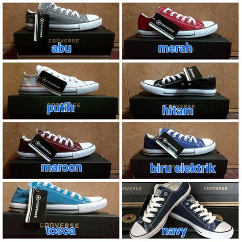 Sepatu Converse Cw 36 39 jual sepatu converse supplier sepatu converse