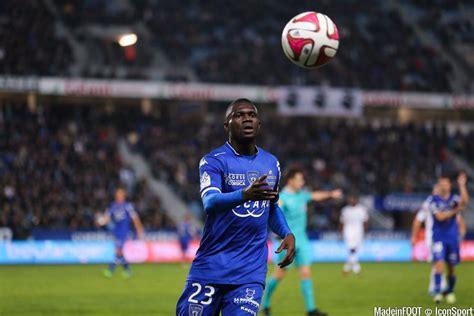 Calendrier Ligue 1 Lyon Bastia Photos Ol Drissa Diakite 22 11 2014 Bastia Lyon