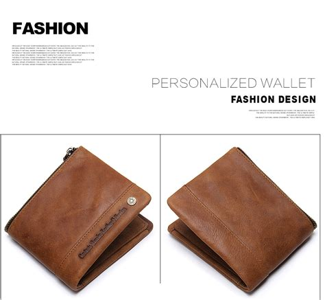 Wallet V 01 Leather Dompet Pria Paulsolemates contact s dompet pria anti theft rfid block wallet coffee jakartanotebook