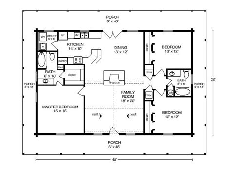 satterwhite log homes floor plans stockton log home plan by satterwhite log homes